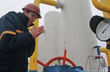 Минэнерго РФ подтвердило цену на газ для Украины в $378 за тысячу кубометров