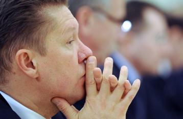 Міллер: РФ почне постачати Україні газ через 48 годин після сплати нею частини боргу