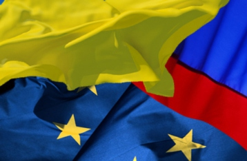 Україна виплатить РФ за газ близько п'яти мільярдів доларів, включаючи передоплату