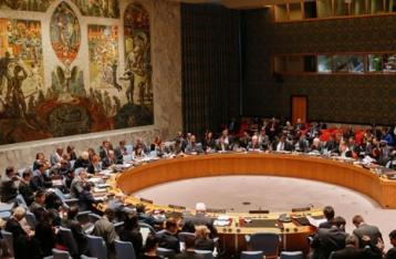 МИД: РФ заблокировала заявление СБ ООН с осуждением выборов на Донбассе