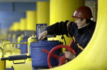 Правительство РФ утвердило скидку в $100 на газ для Украины
