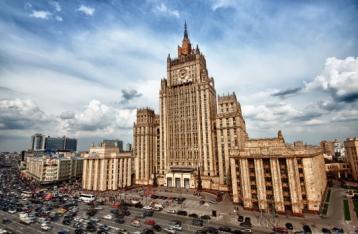 Росія вважає вибори на Донбасі такими, що відбулися