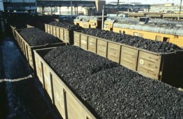 Україна планує викупити два мільйони тонн вугілля в ЛНР і ДНР