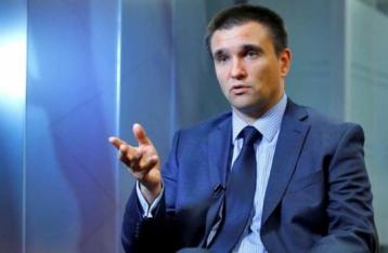 Клімкін за продовження тристоронніх переговорів про Донбас
