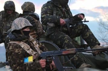 В зоне АТО за два месяца погибли более 100 украинских военных, 600 - ранены