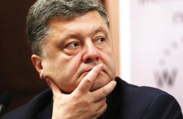 Порошенко заявляет о готовности назначить новую дату выборов на Донбассе