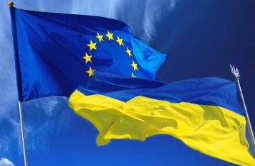 Эстония ратифицировала Соглашение об ассоциации между Украиной и ЕС