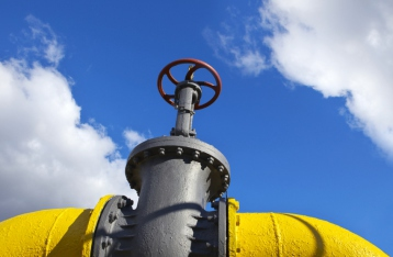 Україна не перекриватиме газ непідконтрольним територіям Донбасу
