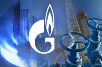 В «Газпроме» пояснили, что тормозит расчеты за украинский транзит