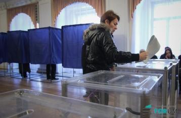 Глава ЦИК: Результаты выборов могут объявить 10 ноября