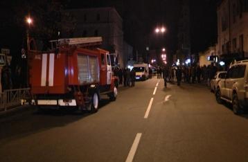 Количество пострадавших при взрыве в харьковском пабе возросло до 13 человек