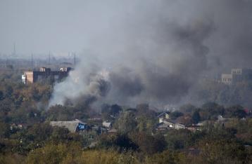 Донецкая ОГА: Четыре человека погибли в результате обстрела Авдеевки
