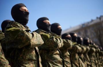 Минобороны: Добровольческие батальоны перейдут в подчинение армии