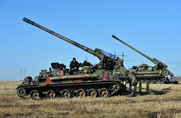 Полторак: Украине необходимо готовиться к боевым действиям на Донбассе