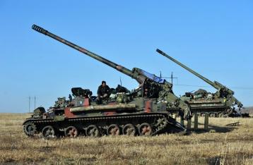Полторак: Україні необхідно готуватися до ведення бойових дій на Донбасі