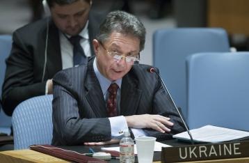 Украина настаивает на новом «женевском формате» по Донбассу