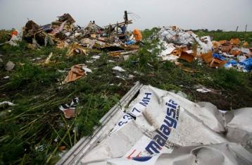 Розслідування катастрофи «Боїнга-777» на Донбасі продовжили до серпня 2015 року
