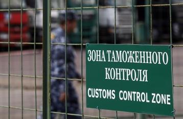 В столице совершено покушение на замначальника Киевской таможни