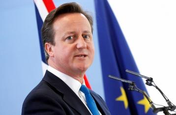 Британский премьер не исключает ужесточения санкций против РФ