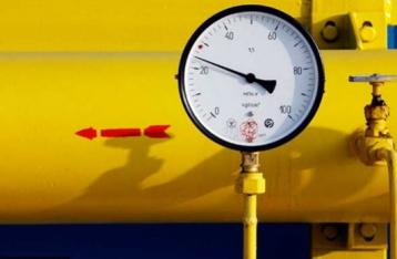 Україна до кінця року закупить у РФ до 1,5 мільярда кубометрів газу