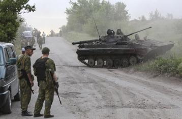 ООН: За время конфликта на востоке Украины погибли более 4,1 тысячи человек