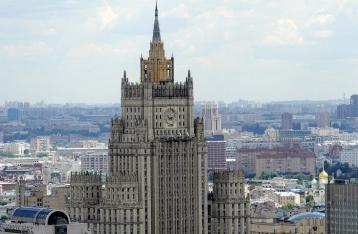 Росія вислала ряд польських дипломатів