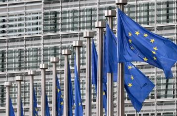 Совет ЕС: Украина должна восстановить контроль над своими границами