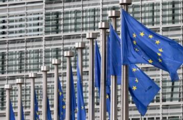 Рада ЄС: Україна повинна відновити контроль над своїми кордонами