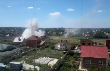 Внаслідок обстрілу Тошківки загинуло троє мирних жителів, поранено двох дітей
