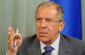 Лавров вважає неактуальним «женевський» формат переговорів щодо Донбасу