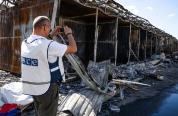 ОБСЄ збільшить місію в Україні до 500 осіб
