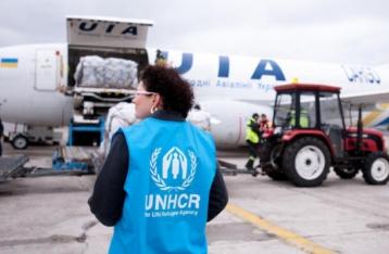 Країни ООН виділили близько $17 мільйонів для допомоги переселенцям в Україні