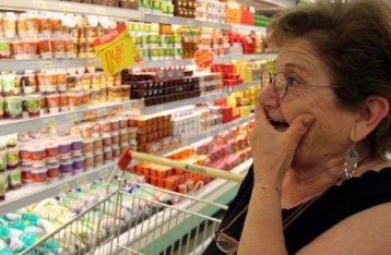 Медицина и мясо стали недоступными на фоне украинского шока цен