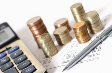 Минфин: Сумма невыполнения бюджета-2014 составит 15 миллиардов