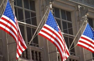 США приветствуют создание коалиции в Раде