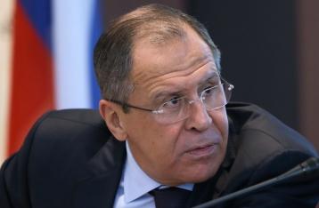 Лавров: Прежних отношений с ЕС уже не будет