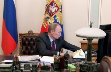 Путин не хочет быть президентом пожизненно: это вредно для страны
