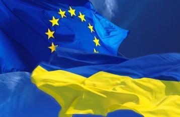 МИД ФРГ: Вопрос о вступлении Украины в ЕС неактуален