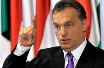 Орбан: Украина должна стать «щитом» Венгрии от России