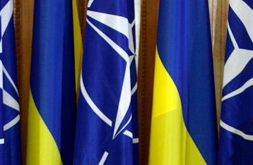Столтенберг: Украина будет членом НАТО, если захочет