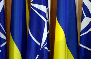 Столтенберг: Україна буде членом НАТО, якщо захоче