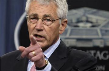 Министр обороны США уходит в отставку
