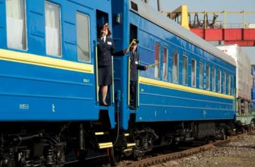 «Укрзалізниця» має намір припинити свою діяльність у зоні АТО