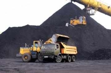 Міненерго розглядає питання про постачання вугілля з В'єтнаму та Австралії