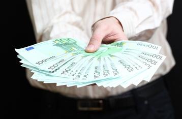 ЕИБ планирует предоставить Украине €200 миллионов на восстановление Донбасса