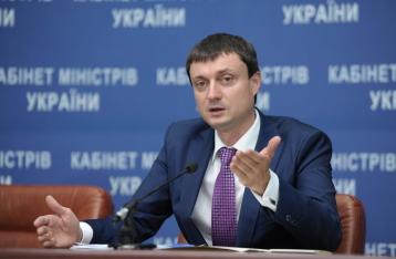 Кабмин уволил замминистра, разрешившего импорт электроэнергии из РФ