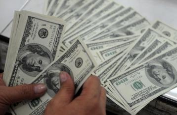 Госдолг Украины в октябре снизился на 1,8%