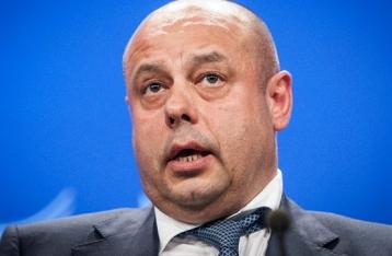 Минэнерго останавливает свои предприятия в зоне АТО