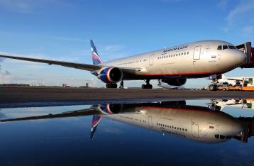Госавиаслужба запретила «Аэрофлоту» возобновить полеты в Харьков и Днепропетровск