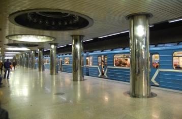 КГГА предлагает платить четыре гривни за проезд в метро